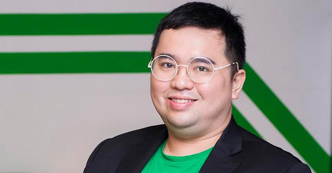 CEO Grab Việt Nam Nguyễn Tuấn Anh: Làm không tốt thị trường sẽ đào thải, không cần ai can thiệp!