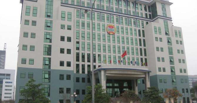 Thủ tướng đồng ý đầu tư xây dựng 3 trụ sở cơ quan nhà nước