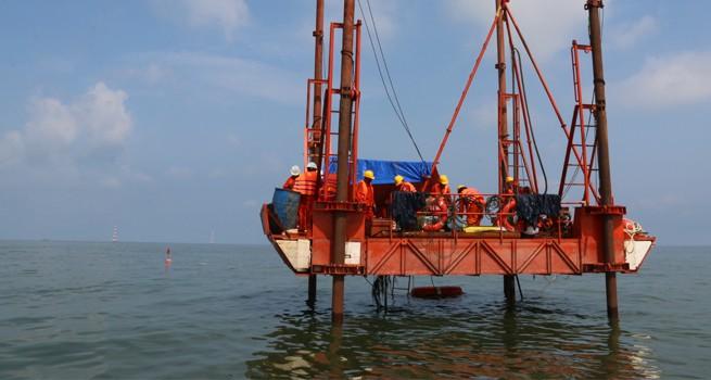 Nhà đầu tư ngoại rót vốn vào dự án đường ống dẫn khí tỷ USD tại Kiên Giang