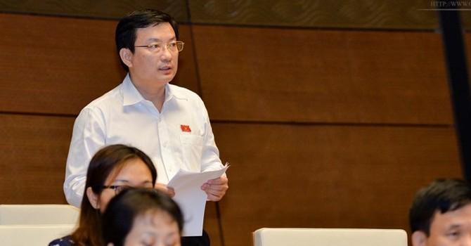 Đại biểu Quốc hội: Hàng loạt vụ thâu tóm, ngậm ngùi nhìn người Việt mua hàng ngoại