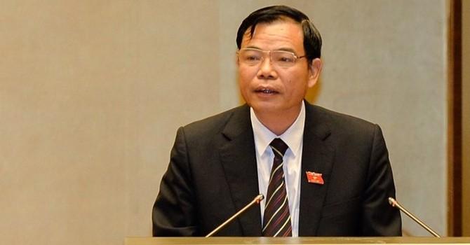 """Bộ trưởng Nông nghiệp nói về nguyên nhân """"cuộc khủng hoảng"""" thừa thịt lợn"""