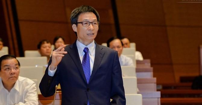 Phó thủ tướng: Không phải Chính phủ để Đà Nẵng quyết Sơn Trà thế nào cũng được