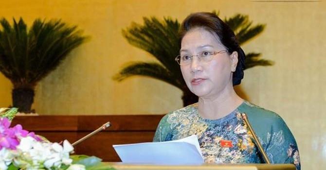 Quốc hội đề nghị Chính phủ siết chặt kỷ luật tài chính, giảm bội chi