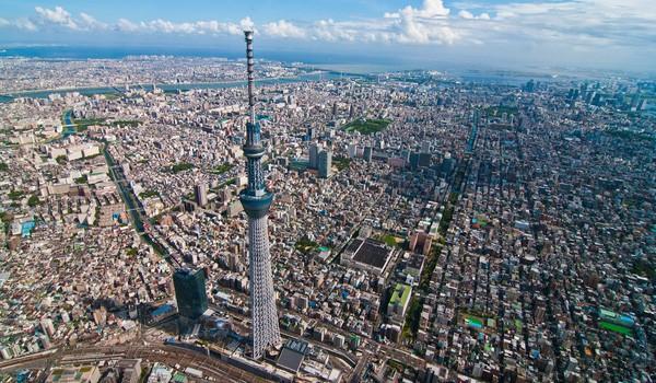 SCIC được chấp thuận rút khỏi dự án tháp truyền hình cao nhất thế giới
