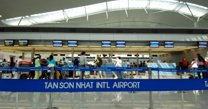 Mở rộng sân bay Tân Sơn Nhất: Thuê tư vấn nước ngoài, rà soát lại quy hoạch