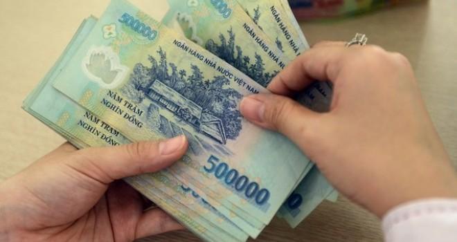 Đề xuất tăng lương tối thiểu từ 180.000 – 230.000 đồng so với hiện nay