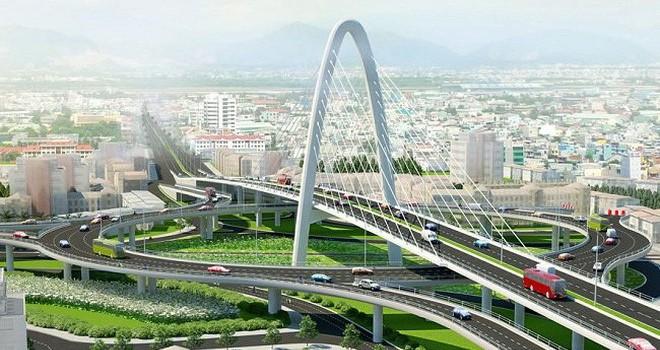 """Vụ doanh nghiệp """"đòi"""" Đà Nẵng hơn 2.000 tỷ dự án BT: Sẽ bố trí trả 600 tỷ trong năm 2017"""