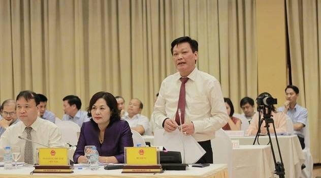 Sẽ xử lý việc để mất hồ sơ bổ nhiệm Trịnh Xuân Thanh như thế nào?