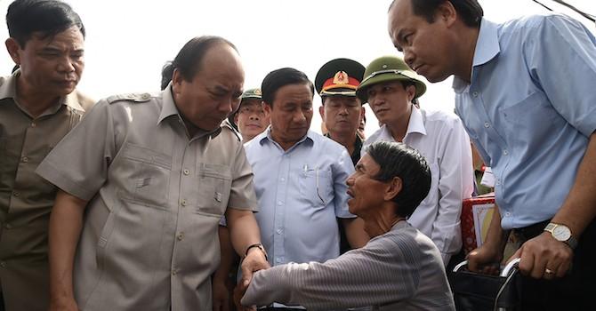 Thủ tướng: Không nói dài, nói nhiều, tập trung đưa giải pháp