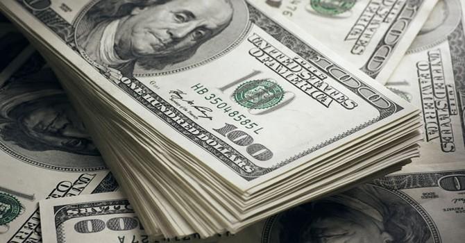 """Tỷ giá trung tâm """"đứng yên"""", USD tại các ngân hàng không nhúc nhích"""