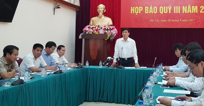 Đường sắt Cát Linh - Hà Đông: Tiếp tục chậm tiến độ, chưa thể chạy thử vào tháng 10