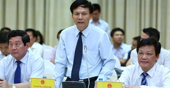 Vì sao chậm công khai kết luận về tài sản Giám đốc Sở Tài nguyên Yên Bái?