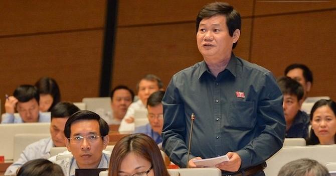 Đại biểu đề xuất làm đường sắt cao tốc Bắc - Nam, Hà Nội đi TP.HCM mất 7 giờ