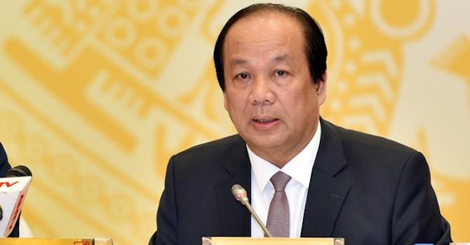 Người phát ngôn Chính phủ: Dư luận bức xúc việc hàng Việt gắn mác ngoại