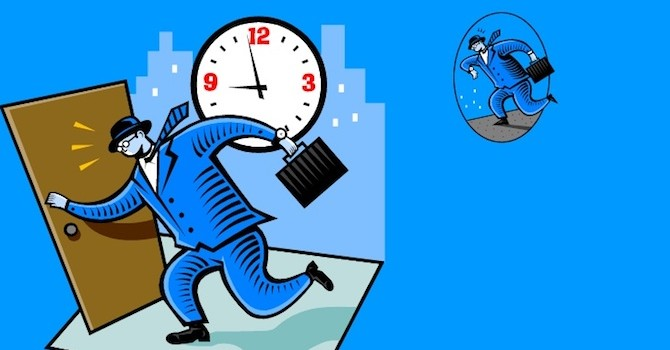 [Khảo sát] Có nên đổi giờ làm việc từ 8h30, rút ngắn nghỉ trưa?