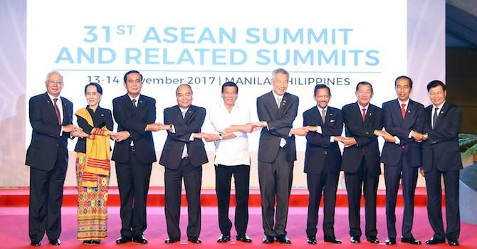 Thủ tướng Nguyễn Xuân Phúc nêu 3 trọng tâm hợp tác ASEAN