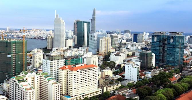 Ủy ban Tài chính Ngân sách tán thành thí điểm thuế tài sản nhà, đất ở TP.HCM