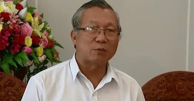 Kỷ luật nguyên Chủ tịch tỉnh Gia Lai do vi phạm nghiêm trọng