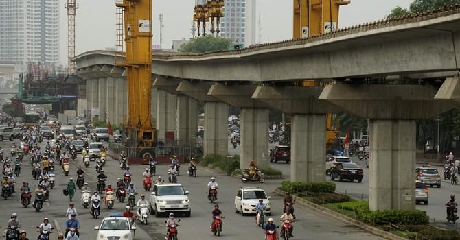 """Sẽ kiểm toán hàng loạt """"đại dự án giao thông"""" trong năm 2018"""