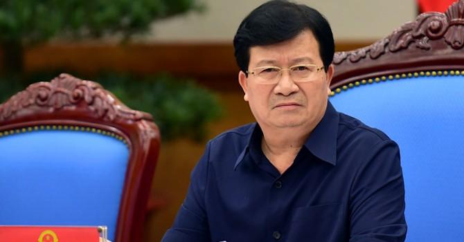 Phó thủ tướng: Cần tạo ra thương hiệu ô tô Việt có chất lượng, giá hợp lý