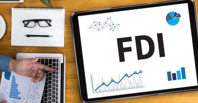 Gần 36 tỷ USD vốn FDI đầu tư vào Việt Nam năm 2017