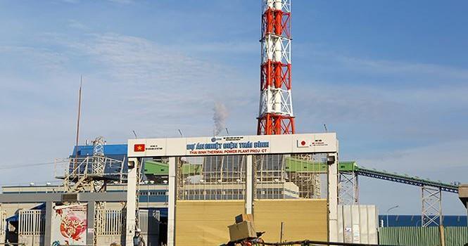 Dự án tai tiếng nhiệt điện Thái Bình 2 và kế hoạch tiếp tục lỗ của PVC