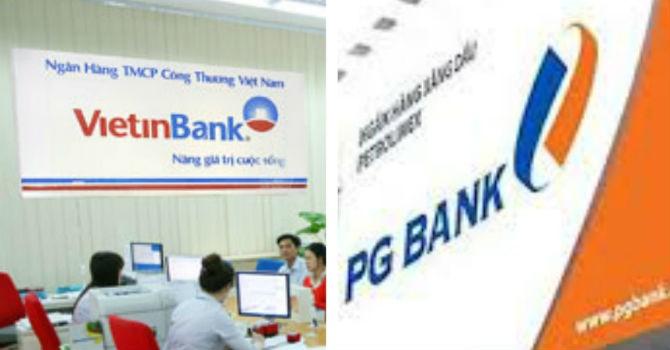"""Vietinbank """"chốt"""" phương án sáp nhập với PGBank"""