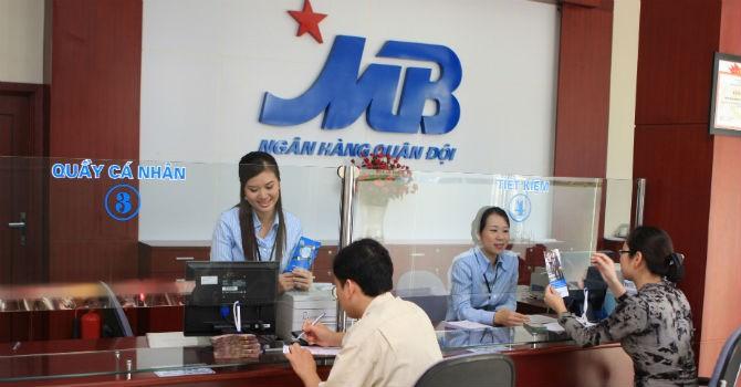 MB muốn ưu đãi giá bán cổ phiếu cho đối tác chiến lược