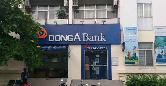 DongABank: Lộ diện cổ đông mới, vẫn tiến hành sáp nhập với ABBank