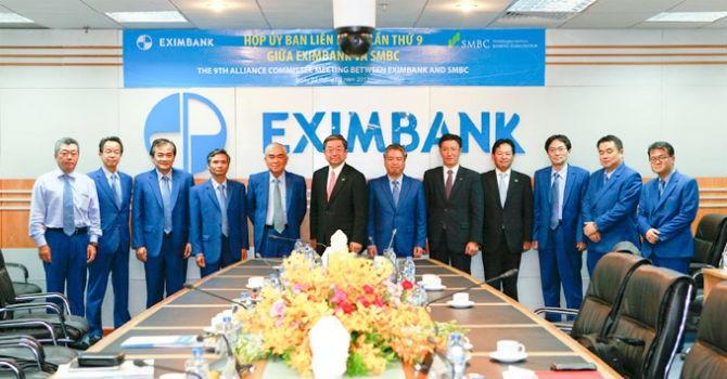 Vì sao Eximbank hoãn tổ chức Đại hội đồng cổ đông?