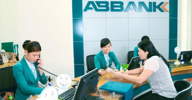 ABBank: Lãi quý I/2015 hơn 93 tỷ đồng, Tổng giám đốc xin từ nhiệm