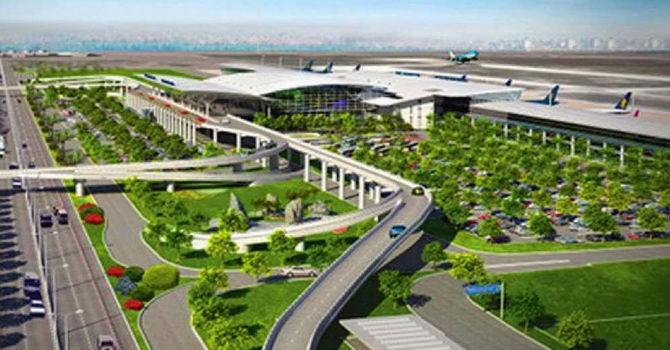 Sân bay Long Thành và những câu hỏi cuối cùng
