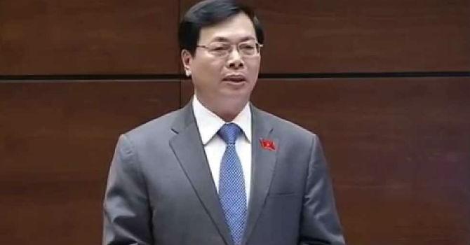 Bộ trưởng Vũ Huy Hoàng: Nông sản ùn ứ vì thiếu quy hoạch