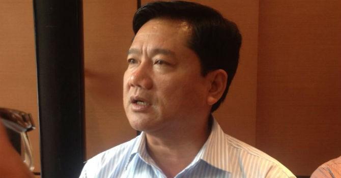 Dự án sân bay Long Thành: Quốc hội có ấn nút thông qua?