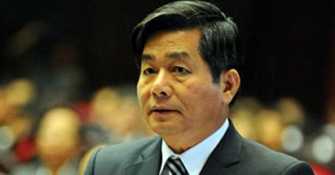 """Bộ trưởng Vinh: Nhiều nông sản Việt Nam """"đóng mác"""" Trung Quốc"""