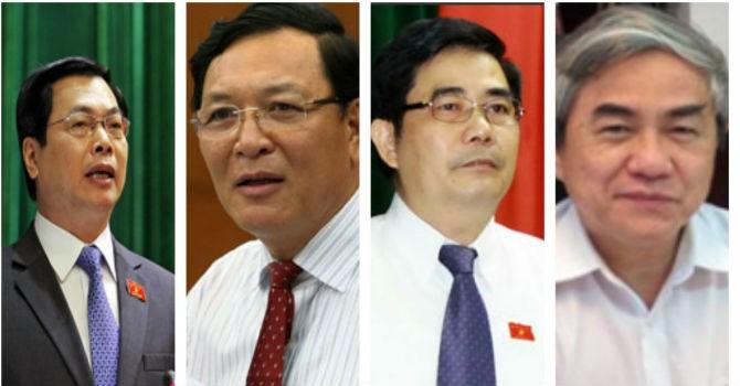 Tiếp tục đăng đàn: Bộ trưởng Vũ Huy Hoàng sẽ hứa gì?