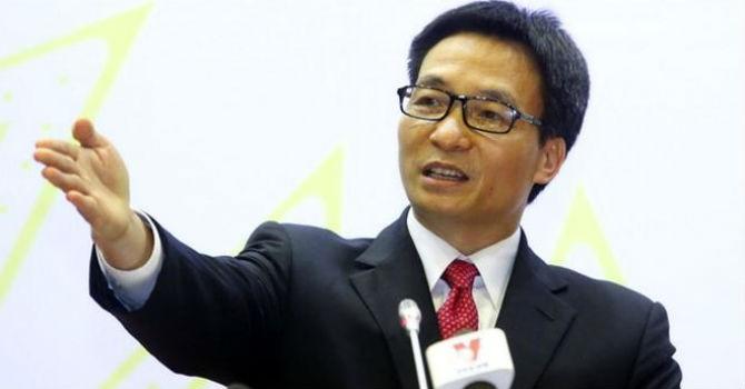 Phó Thủ tướng Đam: Hãy để du khách nhìn nhận Việt Nam đúng là một quốc gia văn hiến