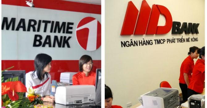 Ngân hàng Mê Kong sáp nhập vào MaritimeBank từ 12/8