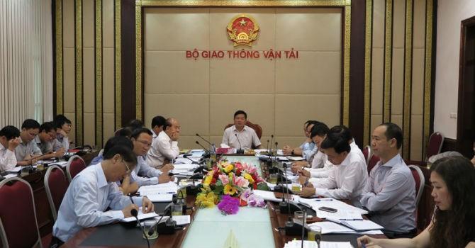 Bộ trưởng Thăng: Không để khoản vay làm dự án BOT thành nợ xấu