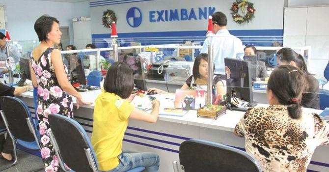 Eximbank không được bảo lãnh dự án bất động sản