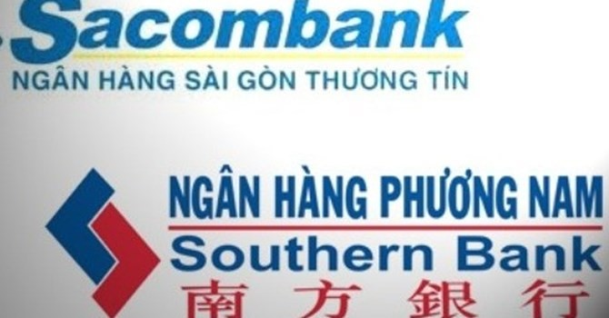 """Sáp nhập SouthernBank vào Sacombank: Ông Trầm Bê """"tự nguyện"""" xin rút điều hành"""