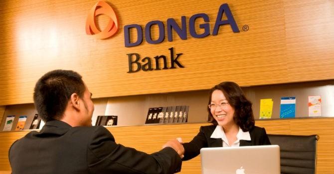 """DongABank cam kết """"đảm bảo thanh khoản"""" để trấn an người gửi tiền"""
