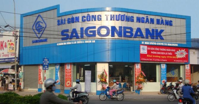 Saigonbank xin ý kiến cổ đông tăng vốn lên 4.080 tỷ đồng