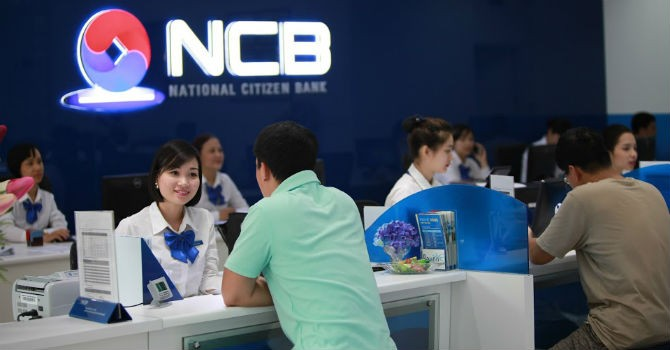 NCB triển khai chương trình tặng quà khách hàng nhân dịp 20 năm thành lập