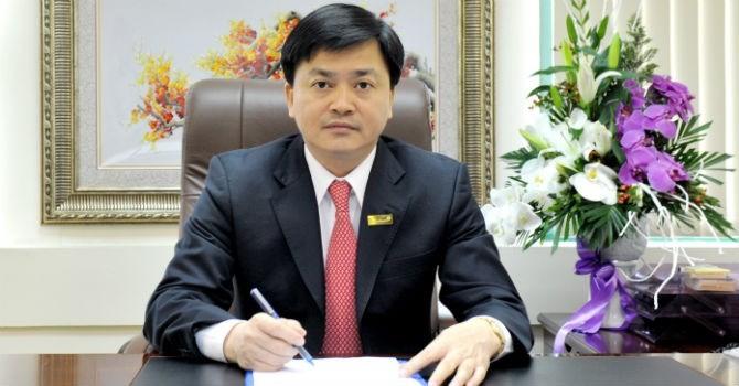 Sếp Vietinbank xác nhận đề nghị Chính phủ cho nới room, có thể cao hơn mức 40%