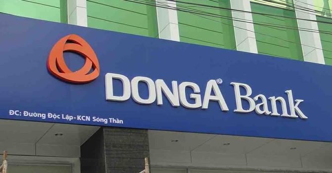 Chính phủ nói gì về sai phạm của lãnh đạo DongABank?
