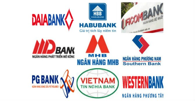 Tái cơ cấu hệ thống ngân hàng: Vẫn còn những yếu tố không minh bạch?