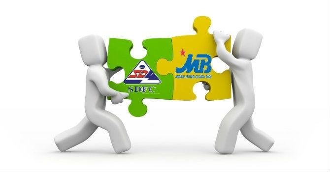 MB sắp họp cổ đông để xin sáp nhập SDFC và lập công ty tài chính