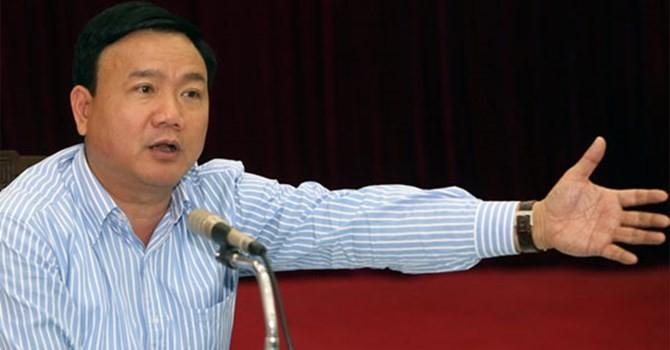 Bộ trưởng Đinh La Thăng: Vì sao dư hơn 14.000 tỷ đồng đầu tư các đường lớn?