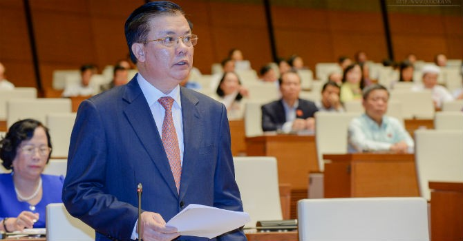 Bộ trưởng Bộ Tài chính: Không có hiện tượng xin cho hay chạy mức thu phí dự án BOT